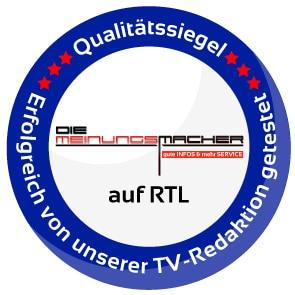 ÖKO-Wohnbau all-in99 Vorsorgewohnungen auf RTL