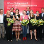 Silver Living JournalistInnen Award Gemeinsamkeit oder Einsamkeit