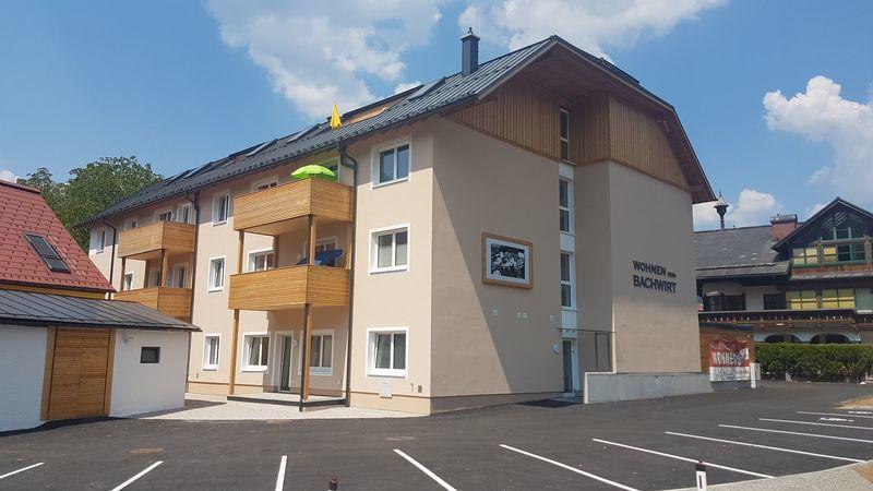 Bachwirt in Bad Ischl erstrahlt in neuem Glanz