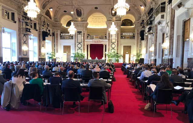 Oberlaa Special in der Hofburg