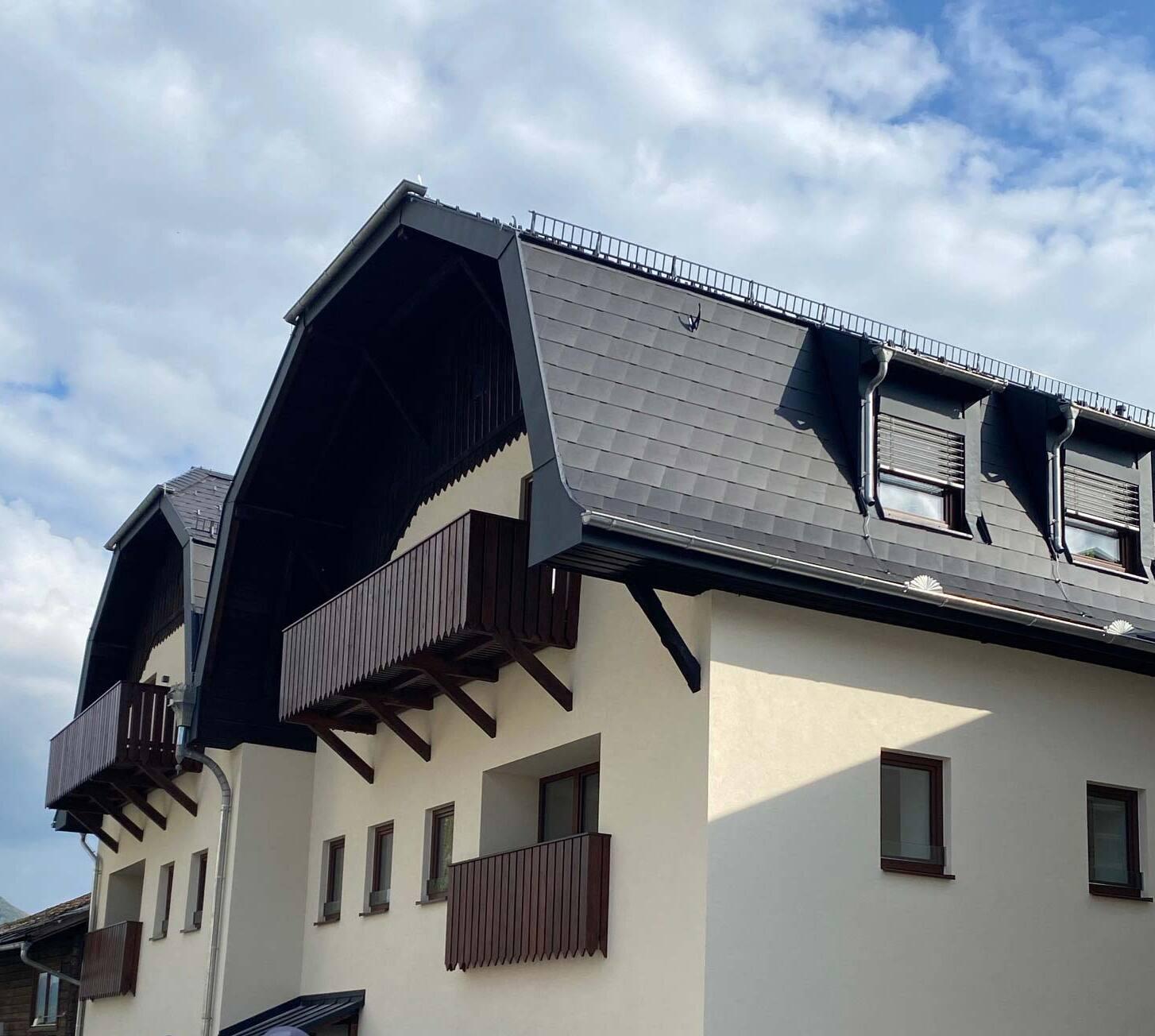 Gesamtansicht Stadthaus Altmunester_Oeko-Wohnbau